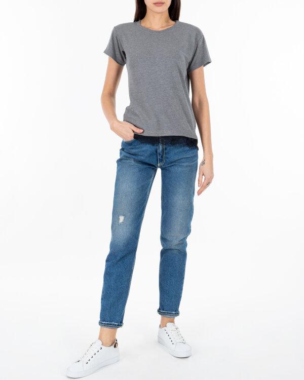 T-Shirt Cv JZ18_W-TSH-0075_GREY szary