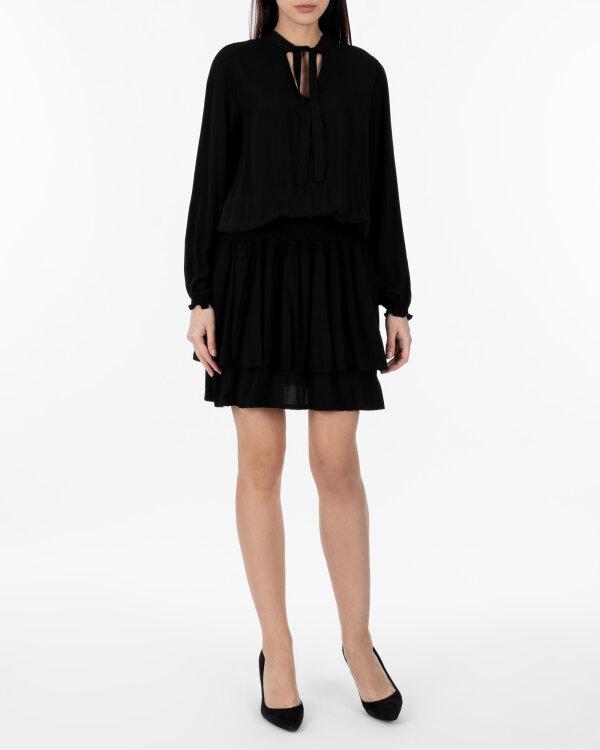 Sukienka Cv JZ18_W-DRE-0378_BLACK czarny