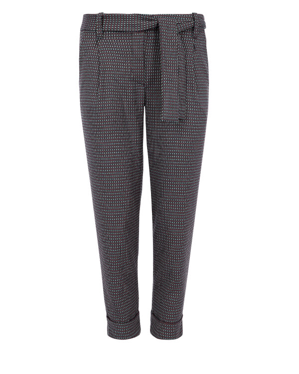 Spodnie Cv W-TRO-0081_MIX COLOR wielobarwny