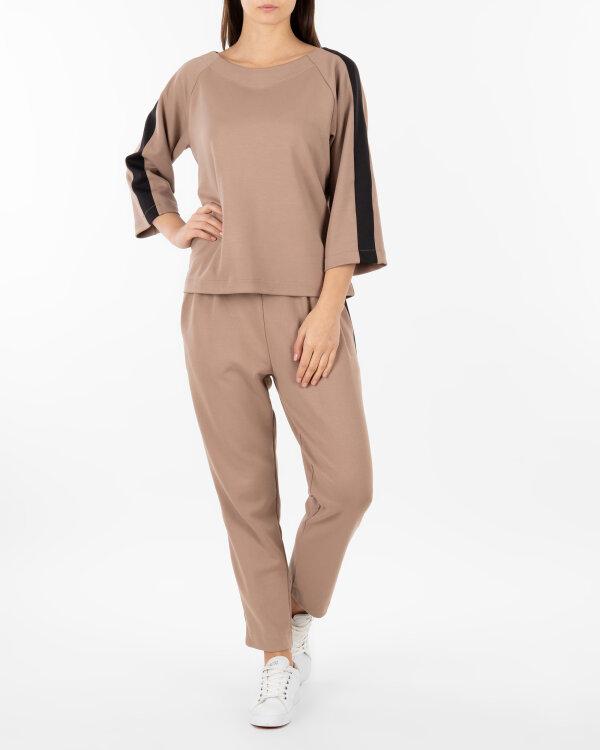 Spodnie Cv JZ18_W-TRO-0076_CAMEL brązowy