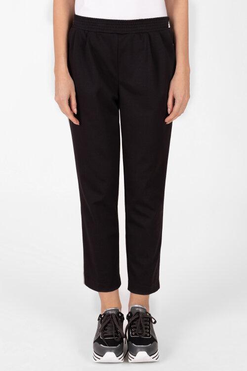 Spodnie Cv JZ18_W-TRO-0076_BLACK czarny