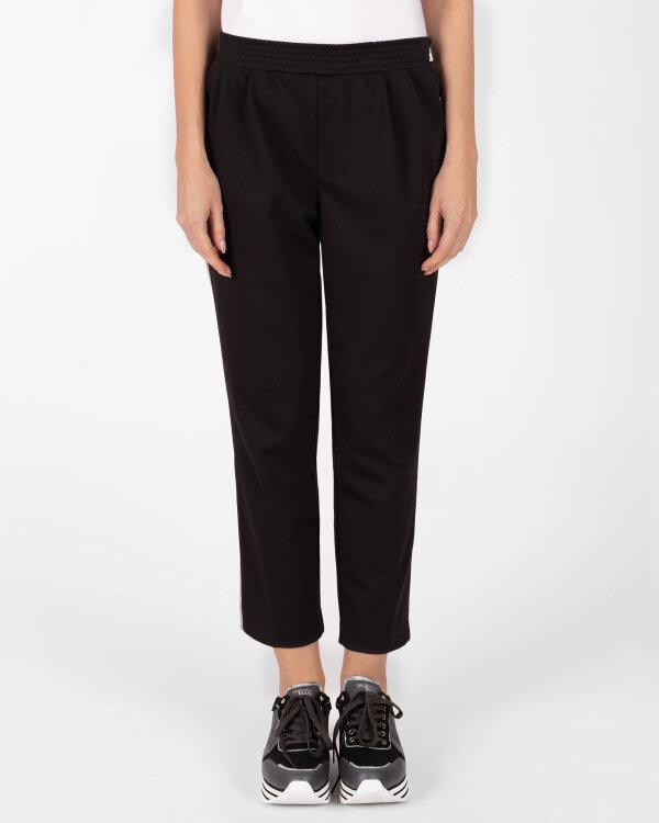 Spodnie Cv W-TRO-0076_BLACK czarny