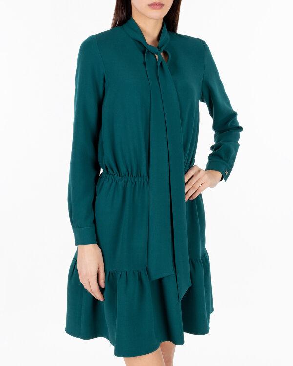 Sukienka Cv W-DRE-0392_GREEN zielony