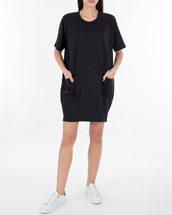Sukienka Cv JZ18_W-DRE-0195_BLACK czarny
