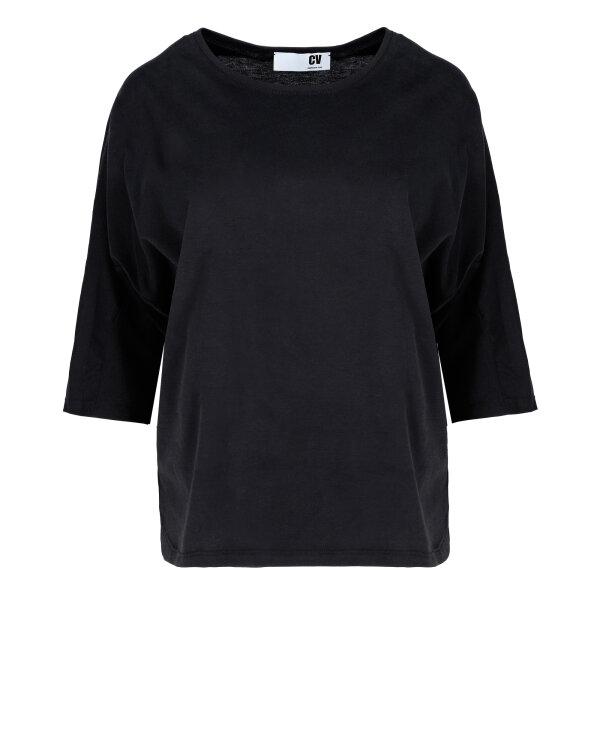 Bluzka Cv W-BLO-0057_BLACK czarny