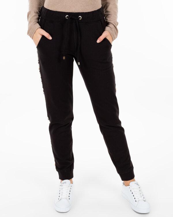 Spodnie Cv W-TRO-0079_BLACK czarny