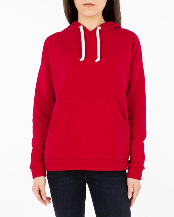 Bluza Cv W-BLO1-0096_RED czerwony