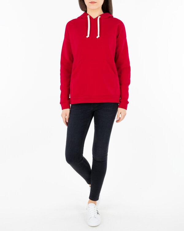 Bluza Cv JZ18_W-BLO1-0096_RED czerwony