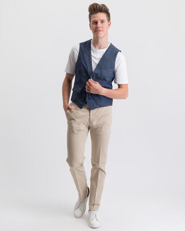 Spodnie Digel 88142_110169 LAKIN_76 BEIGE beżowy