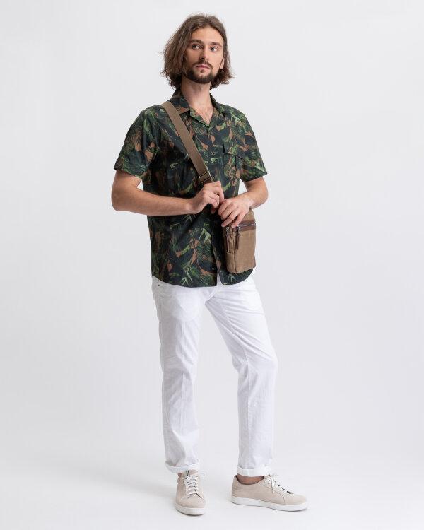 Spodnie Digel 88142_110169 LAKIN_88 WEISS biały