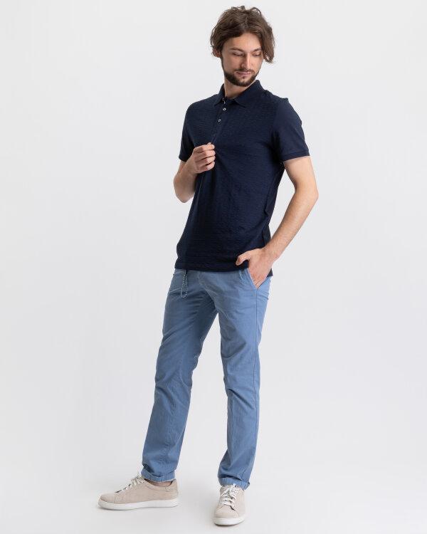 Spodnie Digel 1191548_110025 LOGAN-F_26 BLAU niebieski