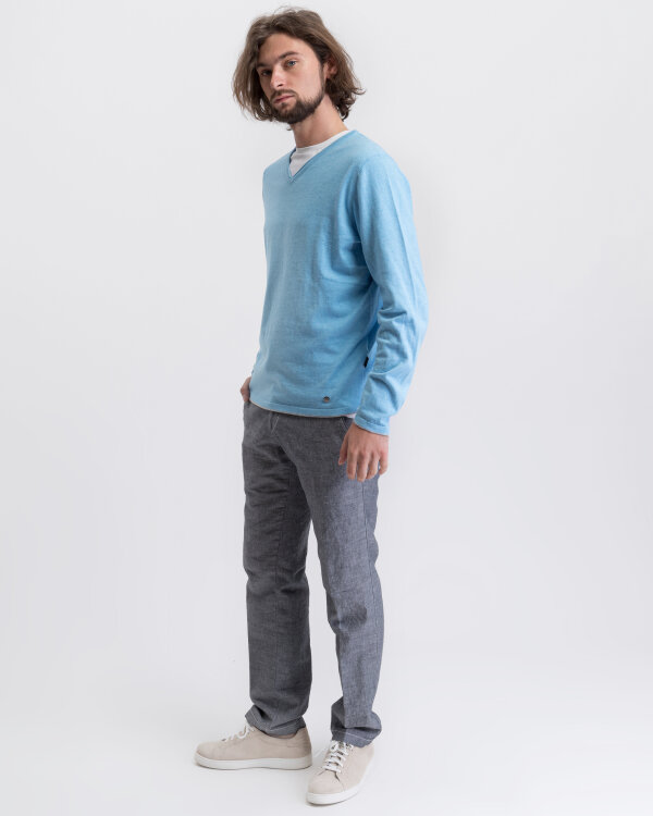 Spodnie Digel 1191577_110009 LAGO-G_44 GRAU szary