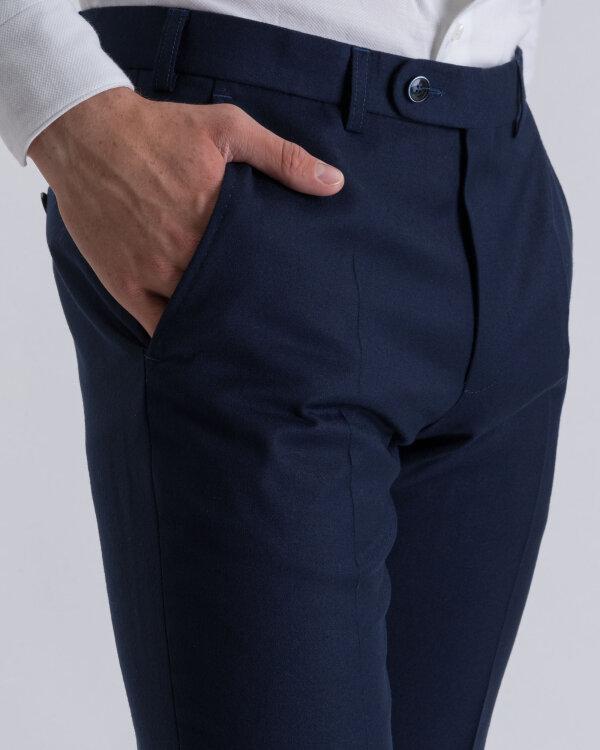 Spodnie Digel SER_1291209_020 granatowy