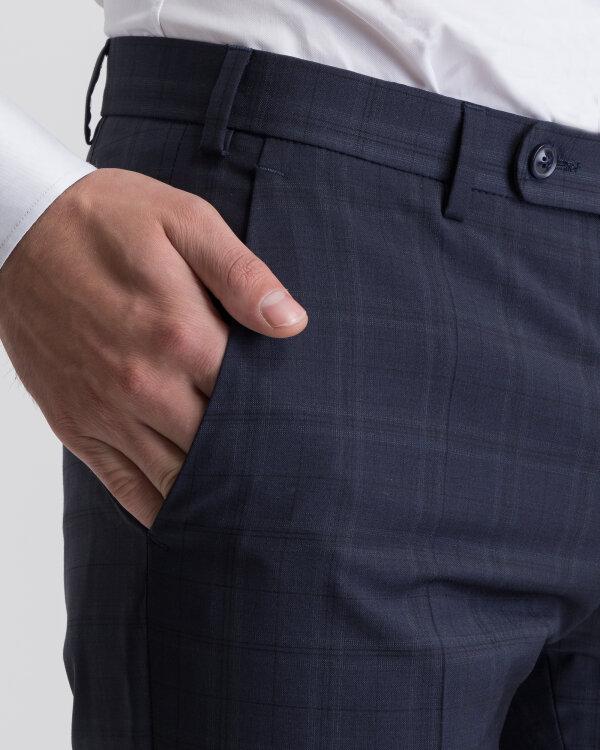 Spodnie Digel PER_0099662_021 granatowy