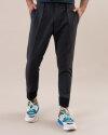 Spodnie Dondup UP485_WS0084U_920 szary