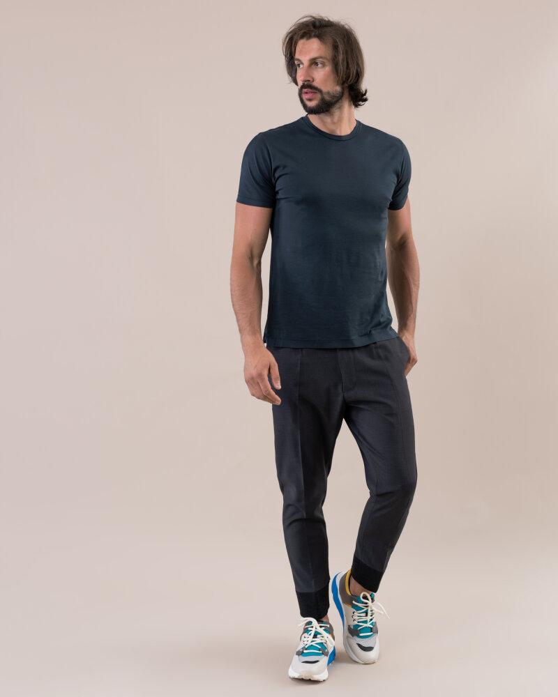 Spodnie Dondup UP485_WS0084U_920 szary - fot:5