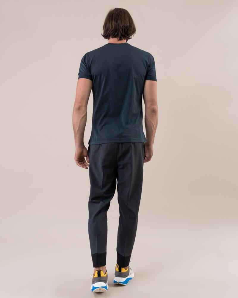 Spodnie Dondup UP485_WS0084U_920 szary - fot:6