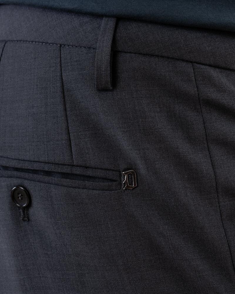 Spodnie Dondup UP485_WS0084U_920 szary - fot:7