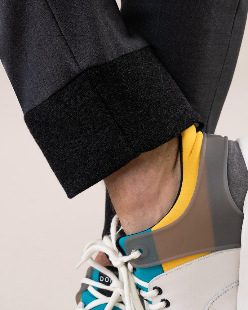 Spodnie Dondup UP485_WS0084U_920 szary - fot:8