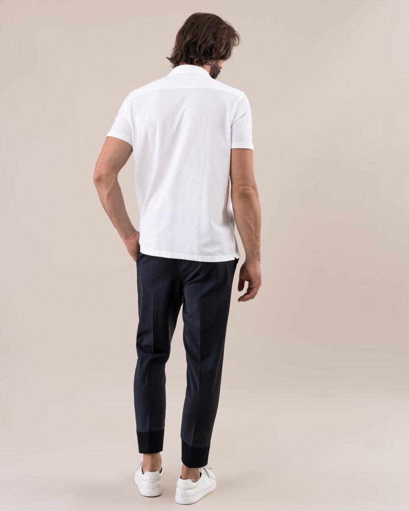 Spodnie Dondup UP485_WS0084U_999 czarny - fot:5