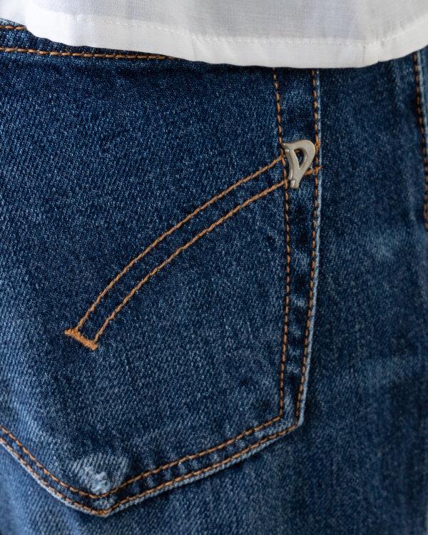 Spodnie Dondup DP333_DF0208D_800 niebieski