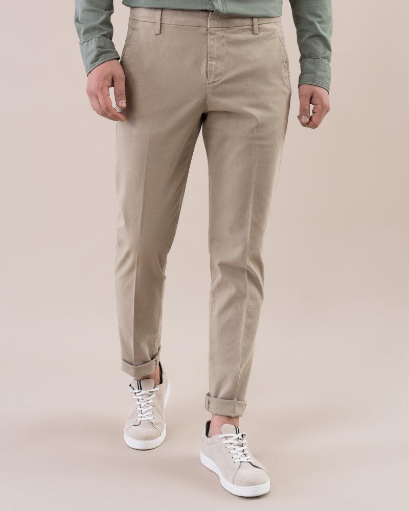 Spodnie Dondup UP235_GS0036U_026 beżowy - fot:1