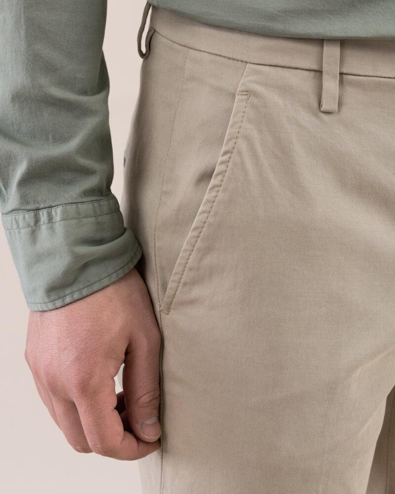 Spodnie Dondup UP235_GS0036U_026 beżowy - fot:4