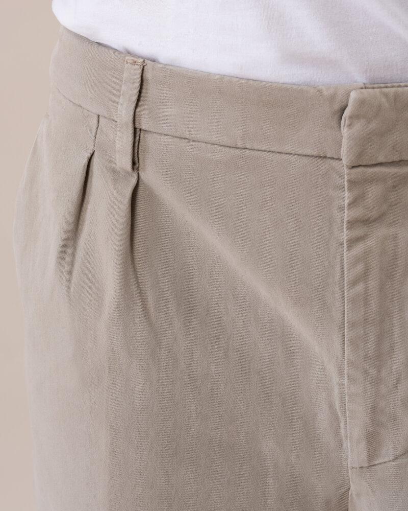 Spodnie Dondup UP508_GS0036U_026 beżowy - fot:6