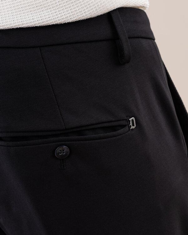 Spodnie Dondup UP235_JS0208U_999 czarny