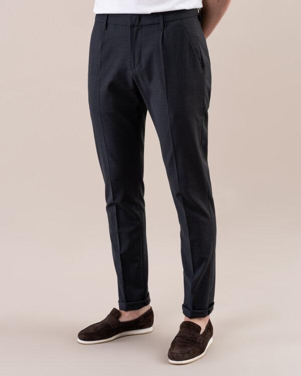 Spodnie Dondup UP517_WS0084U_920 ciemnoszary
