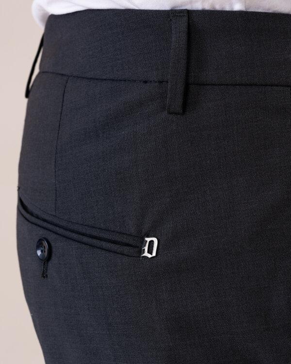 Spodnie Dondup UP517_WS0084U_920 szary