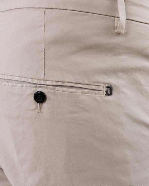 Spodnie Dondup UP235_GS0021U_020 beżowy