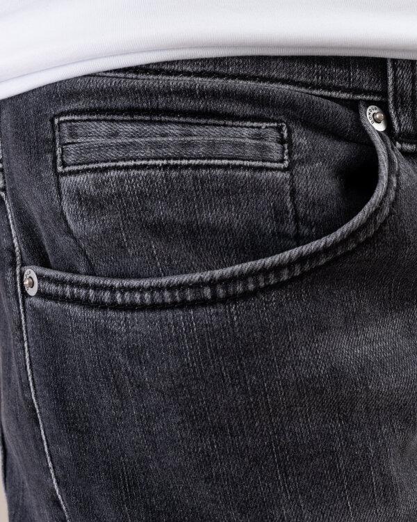 Spodnie Dondup UP232_DS0168U_999 szary