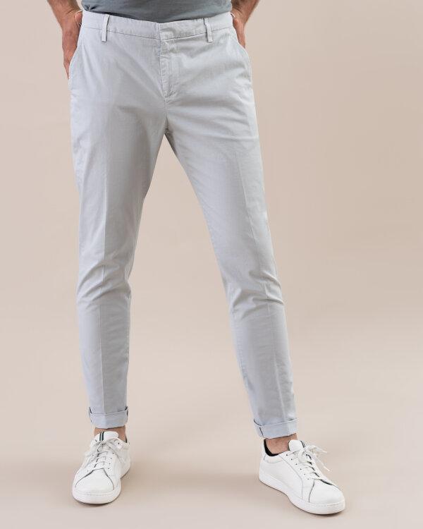 Spodnie Dondup UP235_GS0021U_902 jasnoszary