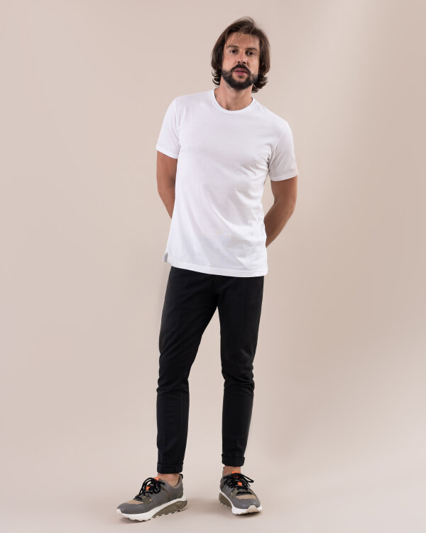 Spodnie Dondup UP232_BS0015U_999 czarny