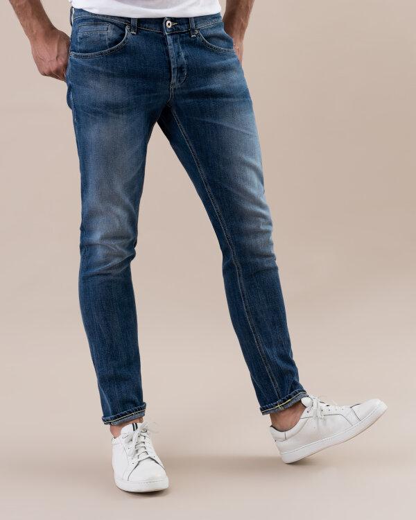 Spodnie Dondup UP232_DS0229U_800 niebieski