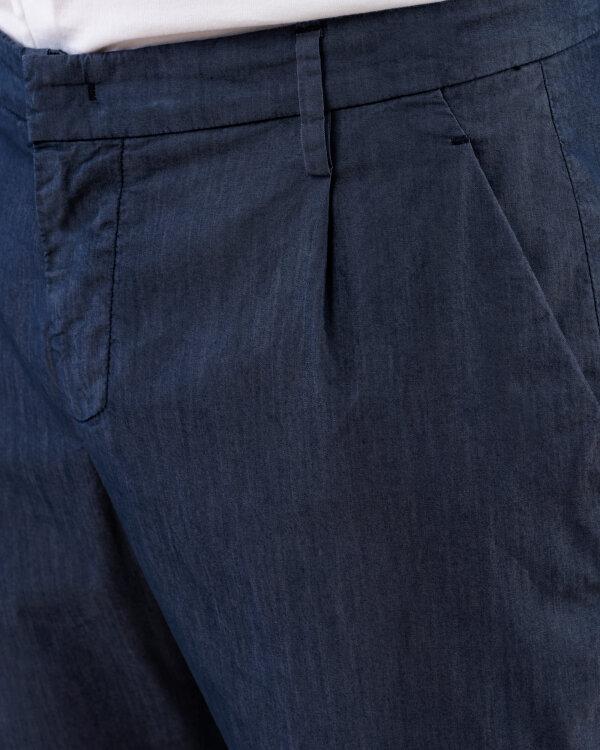 Spodnie Dondup UP517_CS0086U_897 granatowy