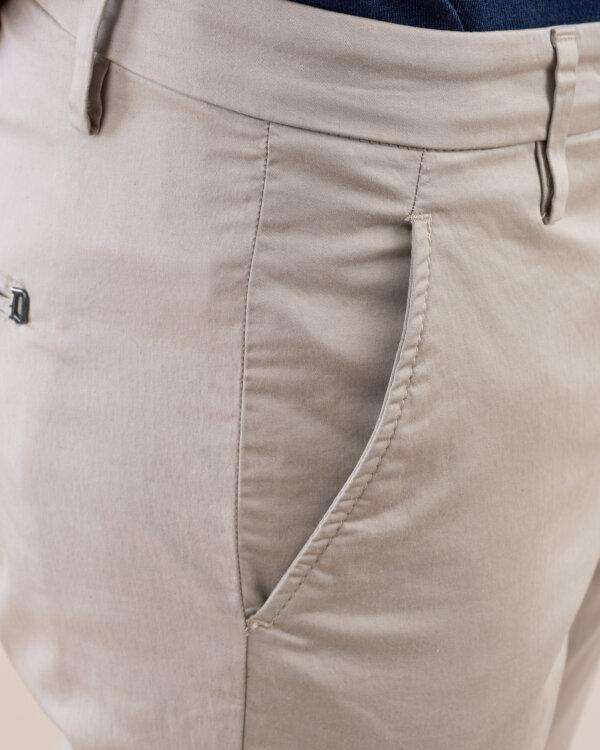 Spodnie Dondup UP235_CS0083U_020 beżowy