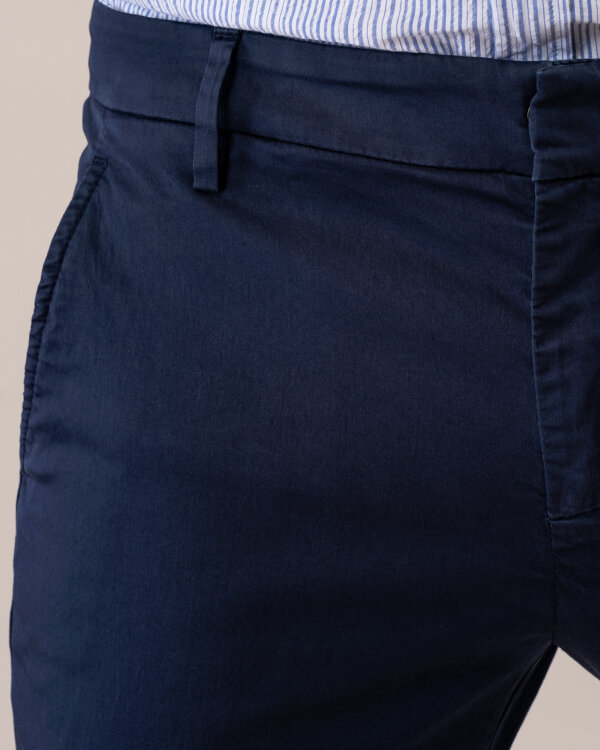 Spodnie Dondup UP235_CS0083U_897 granatowy