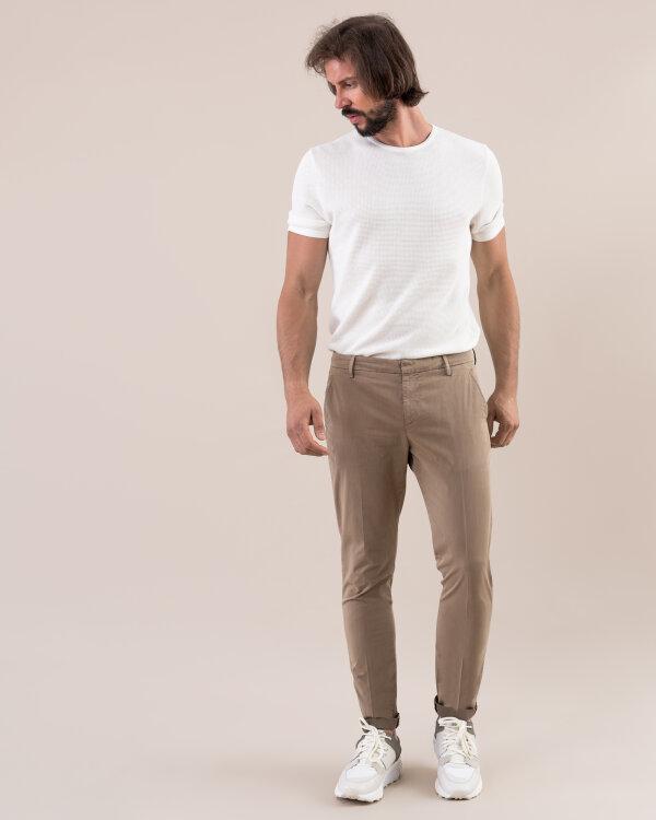 Spodnie Dondup UP235_CS0087U_728 beżowy