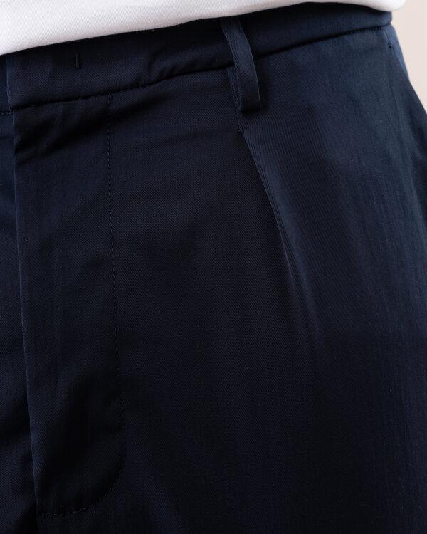 Spodnie Dondup UP485_OS0094U_897 granatowy