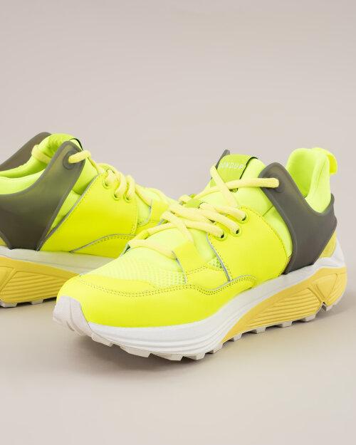 Buty Dondup HS001_Y00001X_970 żółty