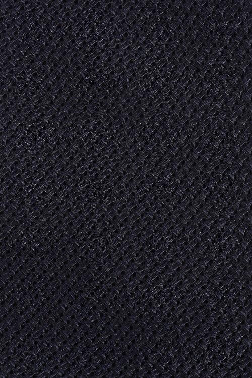 Krawat Eton A000_26175_28 Granatowy Eton A000_26175_28 granatowy