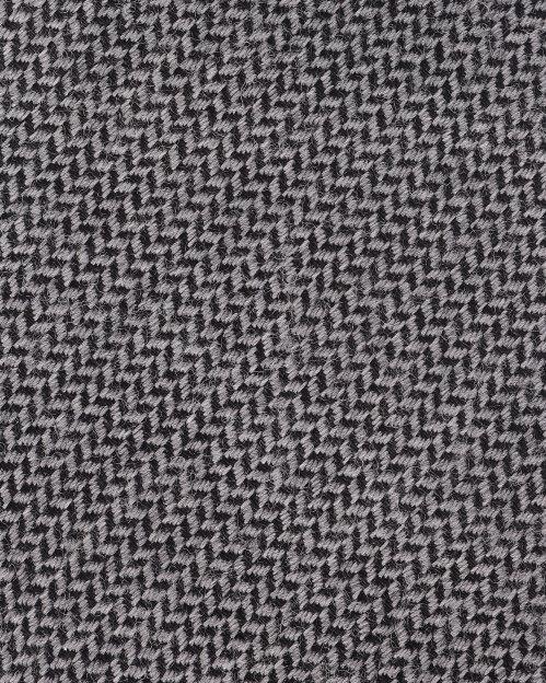 Krawat Eton A000_27084_15 szary