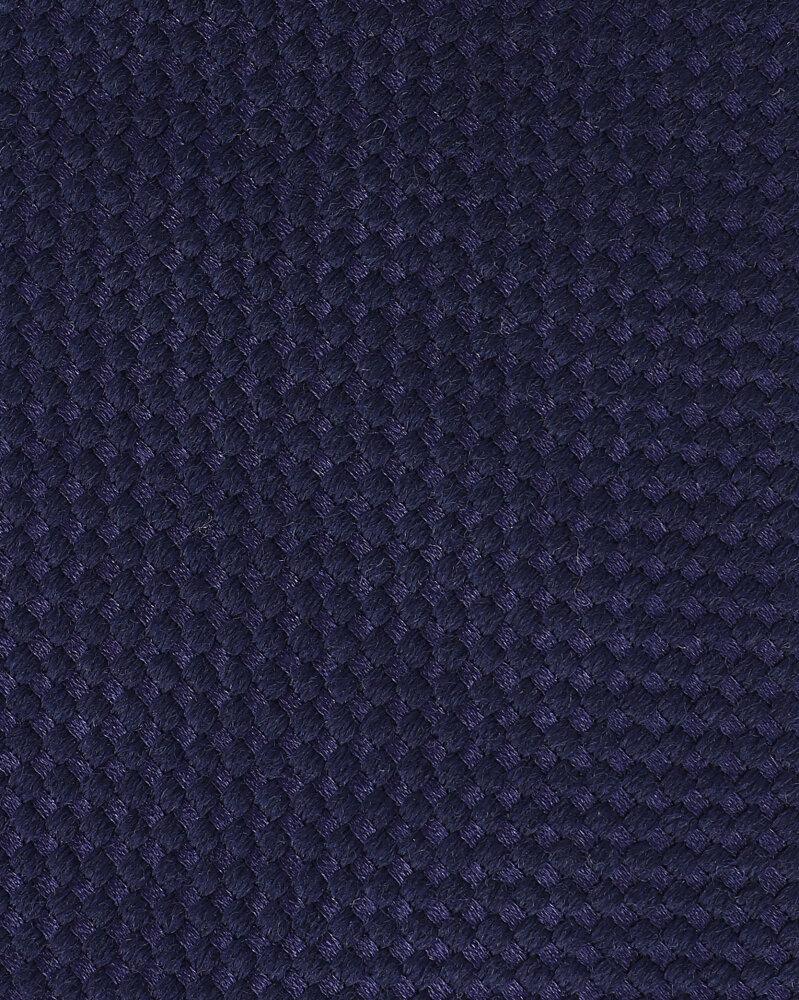 Krawat Eton A000_30781_29 granatowy - fot:1