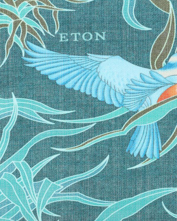 Poszetka Eton A000_30880_69 zielony