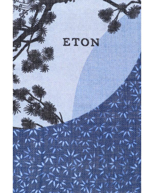 Poszetka Eton A000_30885_29 granatowy