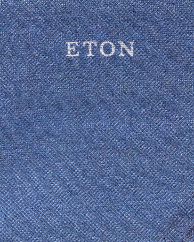 Poszetka Eton A000_30904_25 granatowy - fot:1