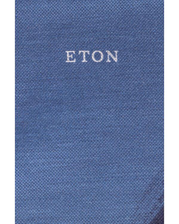 Poszetka Eton A000_30904_25 granatowy