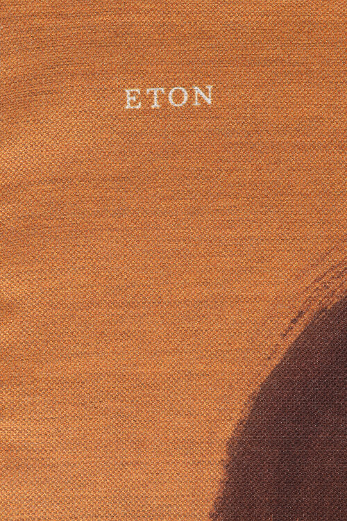 Poszetka Eton A000_30904_35 Brązowy Eton A000_30904_35 brązowy